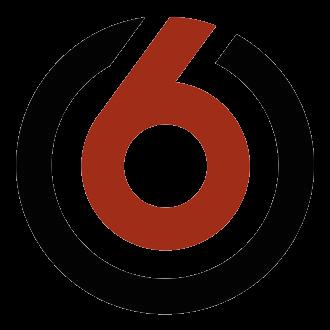TV6 tiesiogiai TV6 TV6 tv6 logo